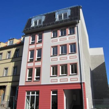 2011-2012   07580 Ronneburg, Markt 15