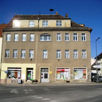 2014   07580 Ronneburg, Herrengasse 16