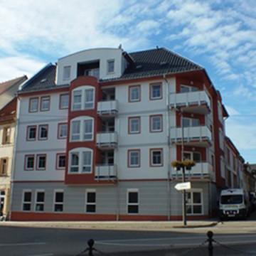2014-2015   07580 Ronneburg, Herrengasse 16