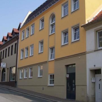 2008   07580 Ronneburg, Schloßstrasse 12