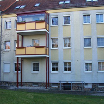 2010 | 07580 Ronneburg, Clara-Zetkin-Straße 1
