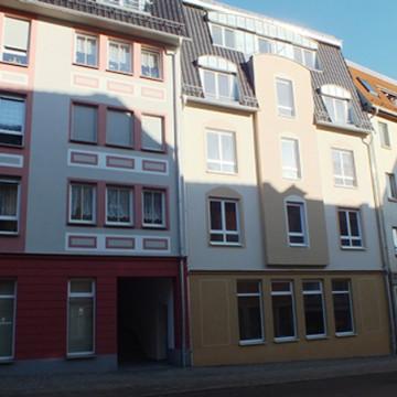 2013-2014 | 07580 Ronneburg, Markt 16