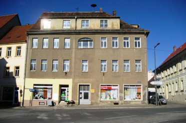 2014 | 07580 Ronneburg, Herrengasse 16