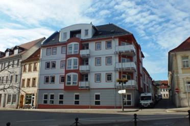 2014-2015 | 07580 Ronneburg, Herrengasse 16