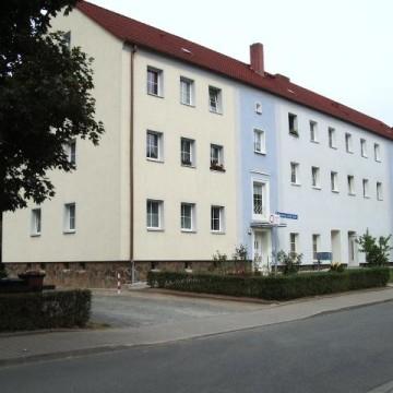 2015 | 07580 Ronneburg, Geschwister-Scholl-Straße 9