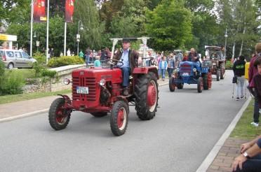 2. Stadt- und Vereinsfest