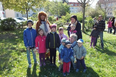 11. Osterfest bei RWG