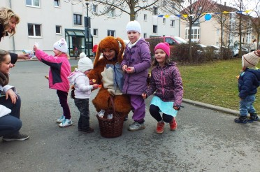 12. Osterfest bei RWG