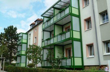 2016 | 07580 Ronneburg, Schillerstraße 2, 4, 6