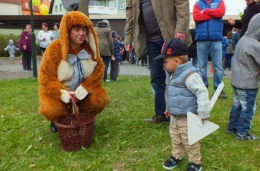 14. Osterfest der RWG