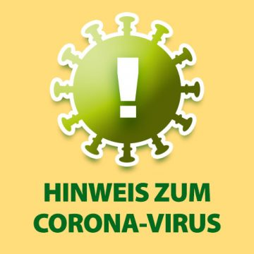 Corona-Virus / Covid-19